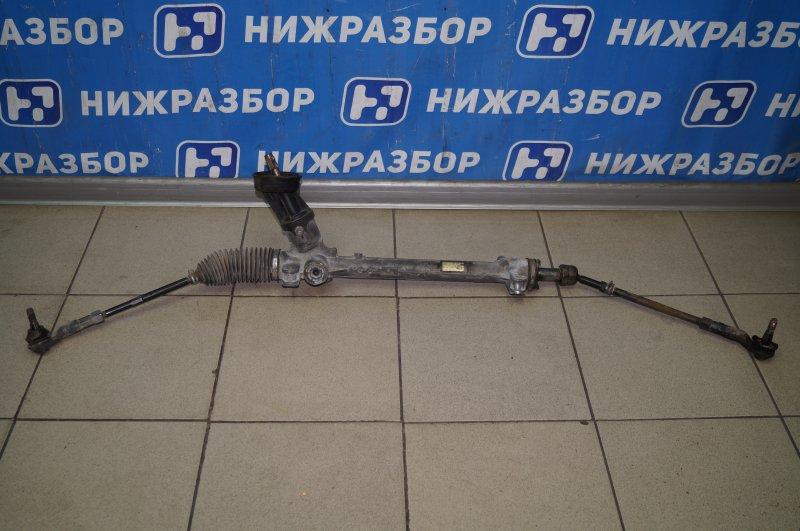 Рейка рулевая Skoda Rapid 1.6 CWV 2017 (б/у)