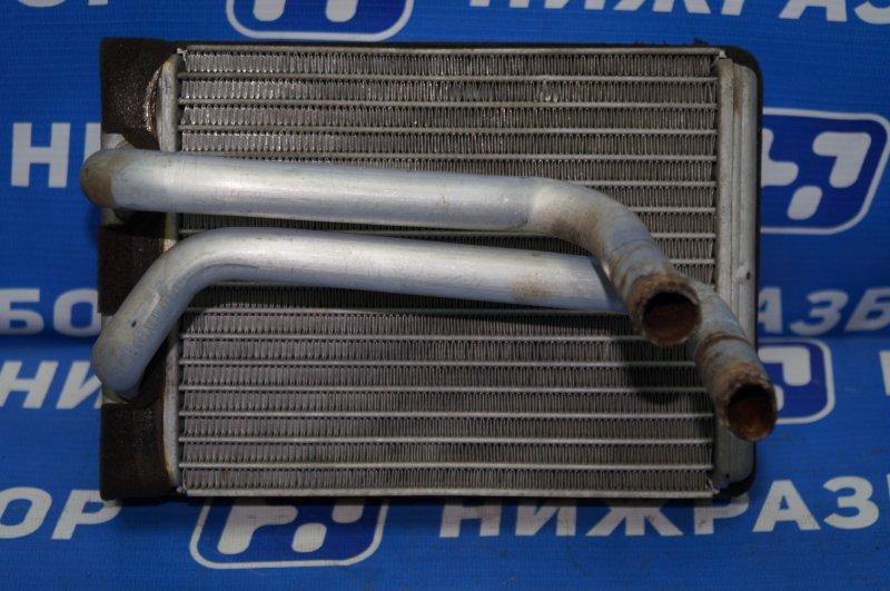 Радиатор отопителя Kia Spectra 1.6 (S6D) 180501 2008 (б/у)
