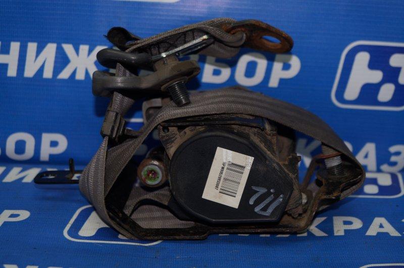 Ремень безопасности с пиропатроном Kia Spectra 1.6 (S6D) 180501 2008 передний левый (б/у)