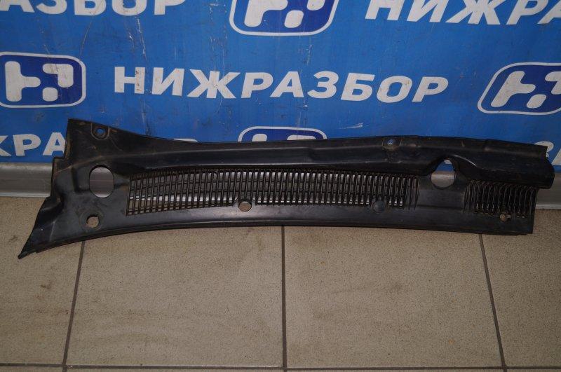 Жабо Kia Spectra 1.6 (S6D) 180501 2008 левое (б/у)