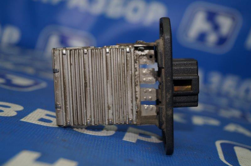 Резистор отопителя Kia Spectra 1.6 (S6D) 180501 2008 (б/у)