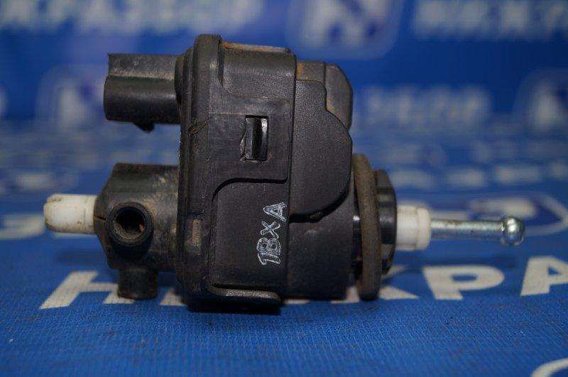 Моторчик корректора фары Kia Spectra 1.6 (S6D) 180501 2008 (б/у)