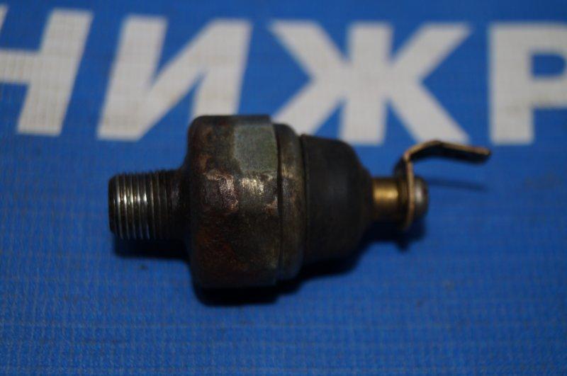 Датчик давления масла Kia Spectra 1.6 (S6D) 180501 2008 (б/у)