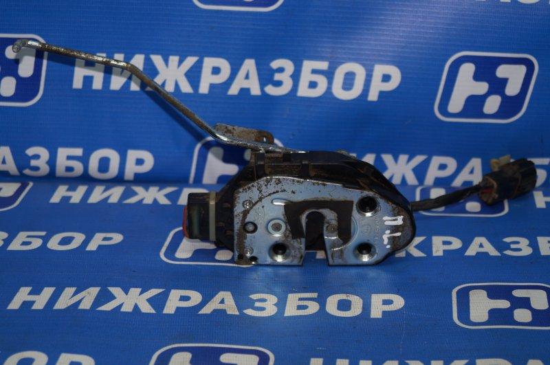 Замок двери Kia Spectra 1.6 (S6D) 180501 2008 передний левый (б/у)