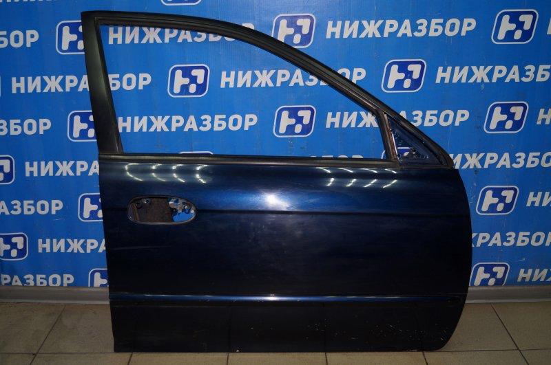 Дверь Kia Spectra 1.6 (S6D) 180501 2008 передняя правая (б/у)