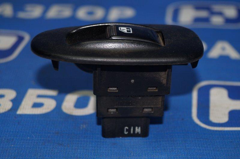 Кнопка стеклоподъемника Kia Spectra 1.6 (S6D) 180501 2008 задняя левая (б/у)