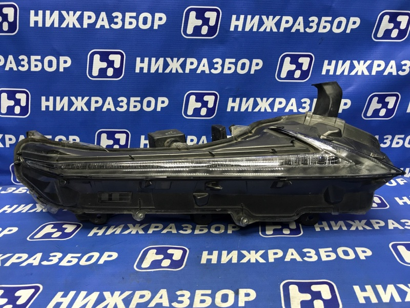 Фара дхо Lexus Nx передняя правая (б/у)