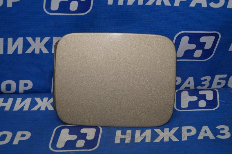Лючок бензобака Hyundai Accent 2 LC 1.5 G4EC 2005 (б/у)
