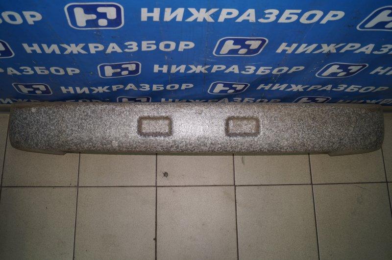 Наполнитель бампера Hyundai Accent 2 LC 1.5 G4EC 2005 задний (б/у)