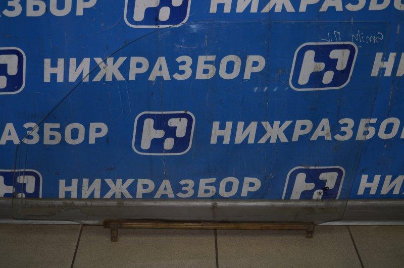 Стекло двери Lifan Smily 320 2008 переднее левое (б/у)