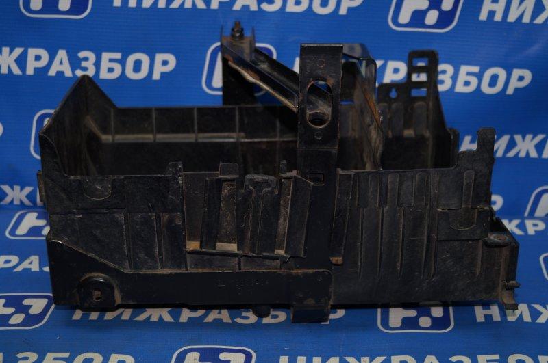 Крепление акб (корпус/подставка) Chevrolet Cruze J300 1.6 (F16D3) ` 2012 (б/у)