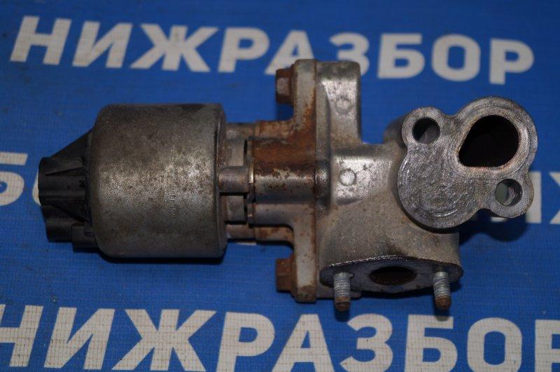Клапан рециркуляции выхлопных газов Chevrolet Cruze J300 1.6 (F16D3) ` 2012 (б/у)