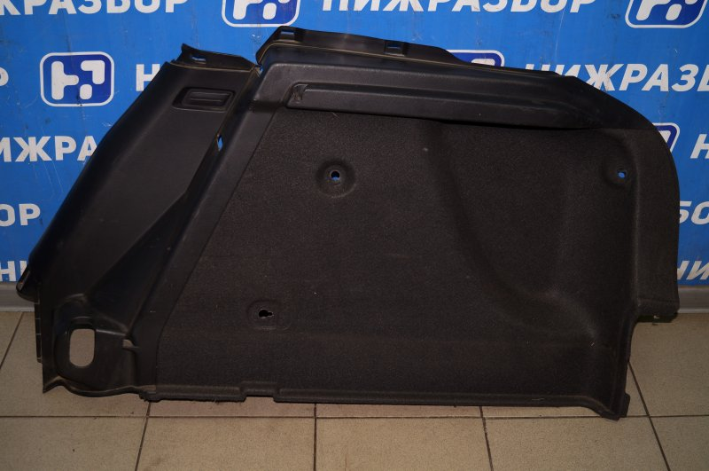 Обшивка багажника Chevrolet Cruze J300 1.6 (F16D3) ` 2012 задняя правая (б/у)