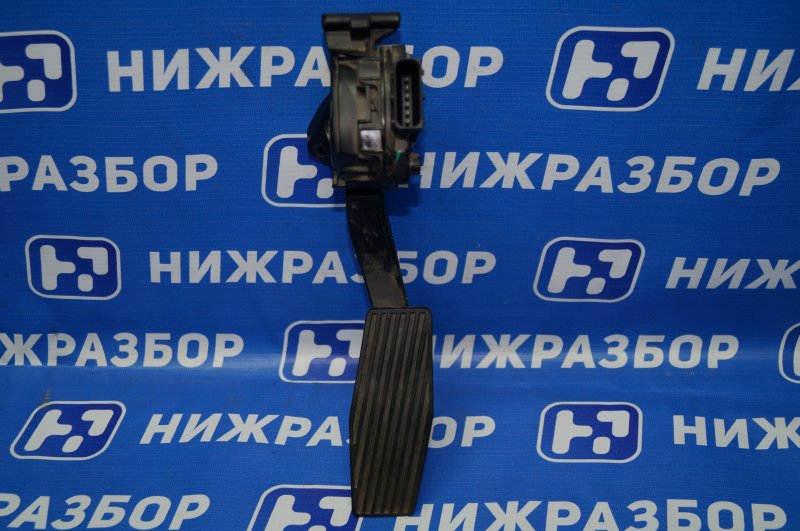 Педаль газа Chevrolet Cruze J300 1.6 (F16D3) ` 2012 (б/у)