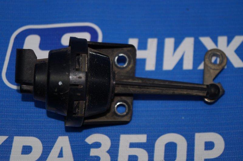 Клапан вакуумный Chevrolet Cruze J300 1.6 (F16D3) ` 2012 (б/у)