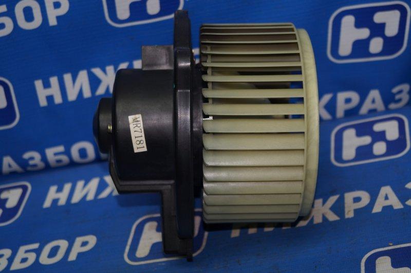 Моторчик печки Geely Emgrand EC7 1.8 (JL4G18) CAND02184 2013 (б/у)