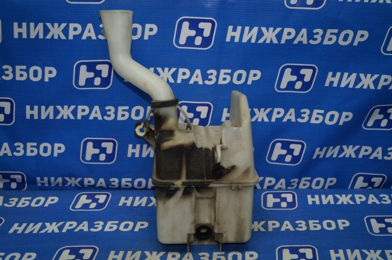 Бачок омывателя лобового стекла Geely Emgrand EC7 1.8 (JL4G18) CAND02184 2013 (б/у)