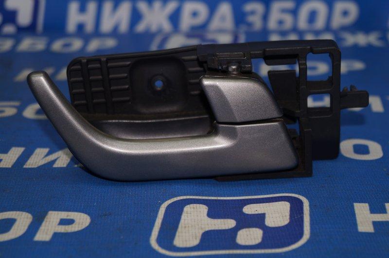 Ручка двери внутренняя Geely Emgrand EC7 1.8 (JL4G18) CAND02184 2013 передняя правая (б/у)