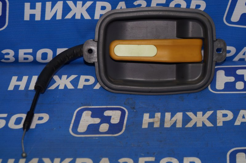 Ручка Geely Emgrand EC7 1.8 (JL4G18) CAND02184 2013 (б/у)