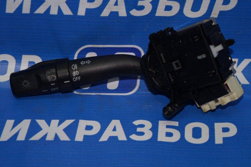Переключатель поворотов Geely Emgrand EC7 1.8 (JL4G18) CAND02184 2013 (б/у)