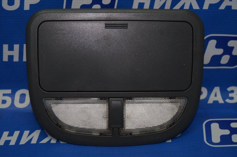 Плафон салонный Geely Emgrand EC7 1.8 (JL4G18) CAND02184 2013 (б/у)