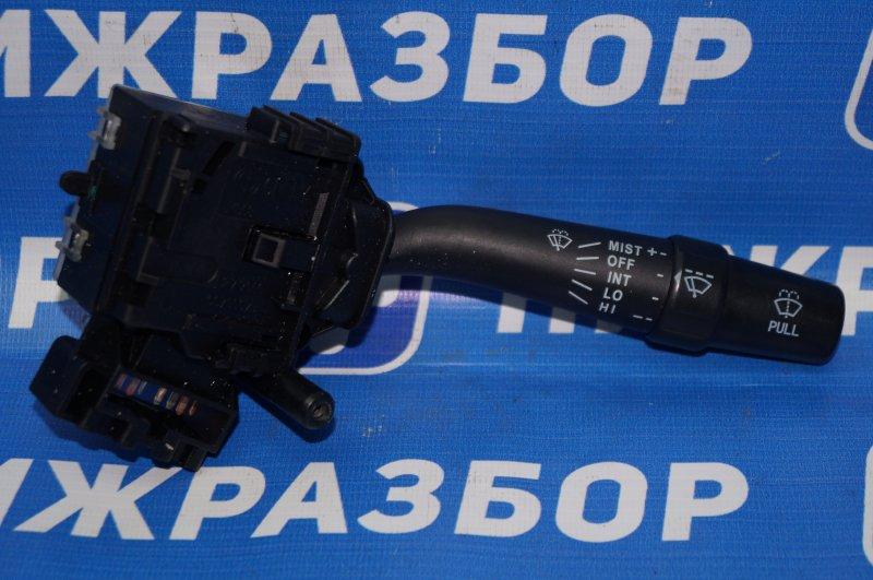 Переключатель стеклоочистителей Geely Emgrand EC7 1.8 (JL4G18) CAND02184 2013 (б/у)