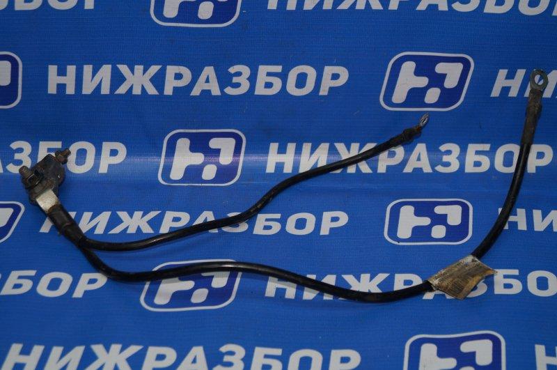 Клемма аккумулятора Geely Emgrand EC7 1.8 (JL4G18) CAND02184 2013 (б/у)
