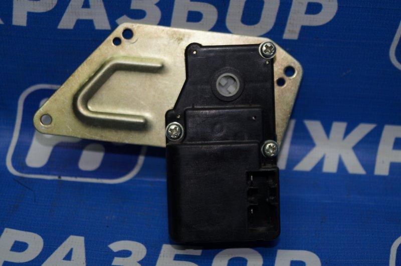 Моторчик заслонки печки Geely Emgrand EC7 1.8 (JL4G18) CAND02184 2013 (б/у)