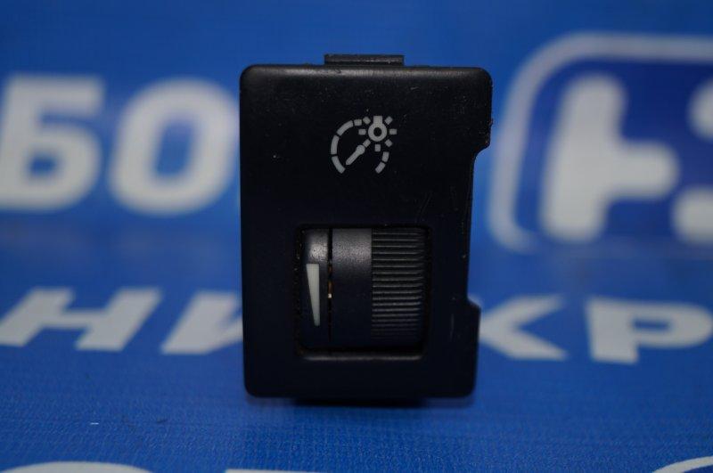 Кнопка освещения панели приборов Geely Emgrand EC7 1.8 (JL4G18) CAND02184 2013 (б/у)