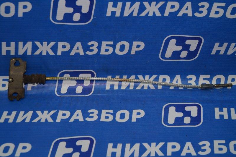 Трос ручника Geely Emgrand EC7 1.8 (JL4G18) CAND02184 2013 (б/у)