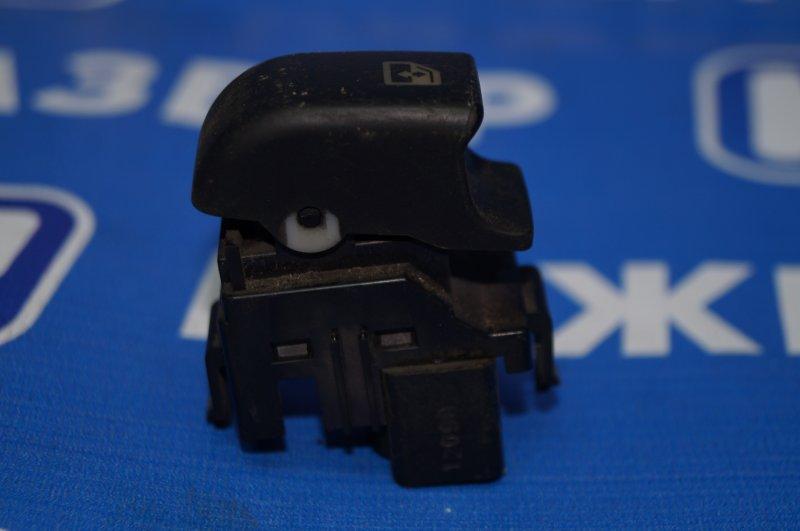 Кнопка стеклоподъемника Geely Emgrand EC7 1.8 (JL4G18) CAND02184 2013 задняя правая (б/у)