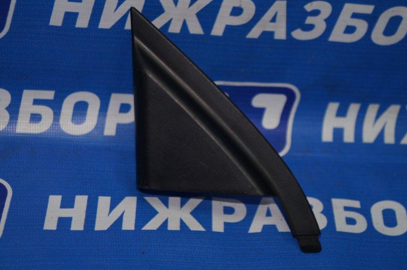 Крышка зеркала внутренняя левая Geely Emgrand EC7 1.8 (JL4G18) CAND02184 2013 (б/у)