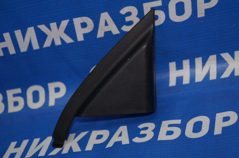 Крышка зеркала внутренняя правая Geely Emgrand EC7 1.8 (JL4G18) CAND02184 2013 (б/у)