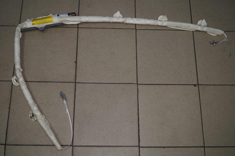 Шторка ( подушка безопасности ) Chevrolet Cruze J300 1.6 (F16D3) ` 2012 правая (б/у)