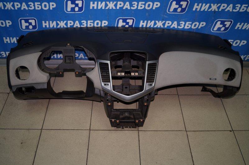 Торпедо Chevrolet Cruze J300 1.6 (F16D3) ` 2012 (б/у)
