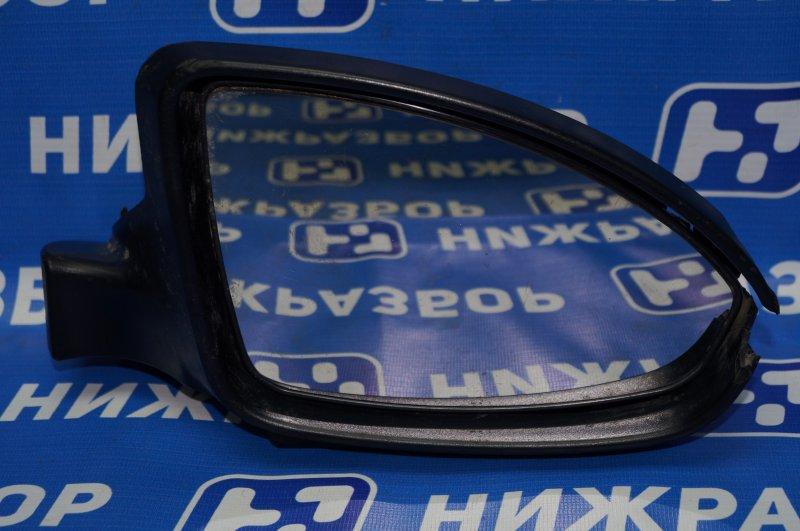 Стекло зеркала Chevrolet Cruze J300 1.6 (F16D3) ` 2012 правое (б/у)