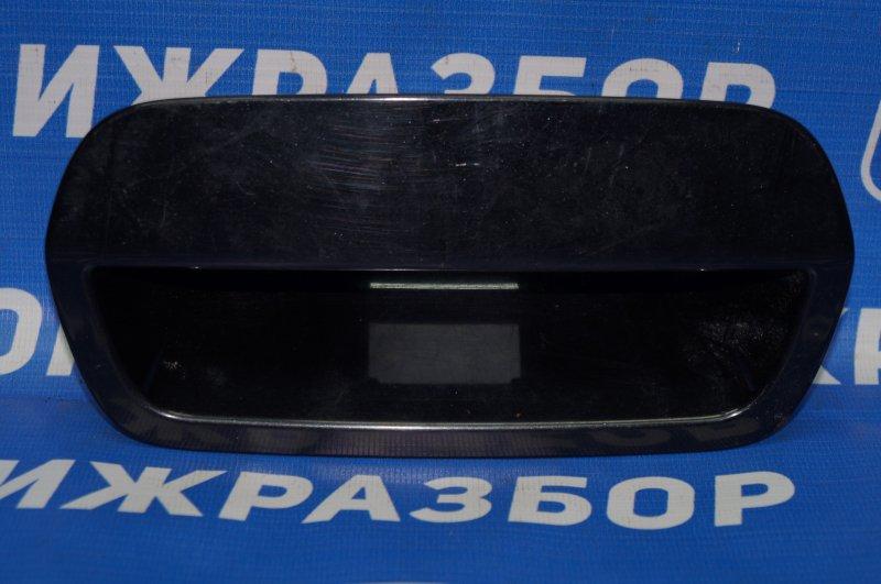 Ручка двери багажника Chevrolet Cruze J300 1.6 (F16D3) ` 2012 (б/у)