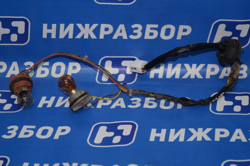 Проводка фонаря Chevrolet Cruze J300 1.6 (F16D3) ` 2012 задняя правая (б/у)
