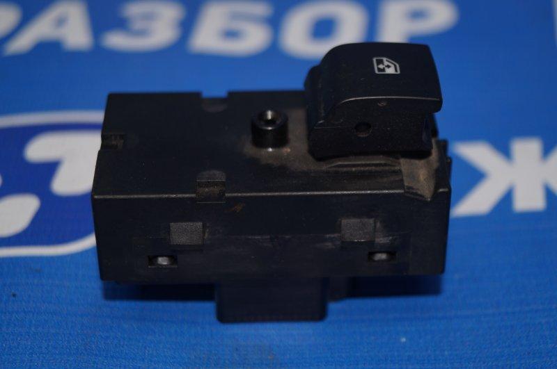 Кнопка стеклоподъемника Chevrolet Cruze J300 1.6 (F16D3) ` 2012 задняя левая (б/у)