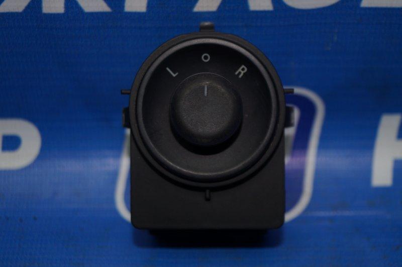 Переключатель регулировки зеркал Chevrolet Cruze J300 1.6 (F16D3) ` 2012 (б/у)