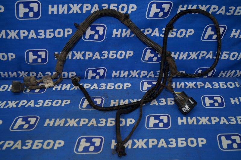 Проводка (коса) Chevrolet Cruze J300 1.6 (F16D3) ` 2012 (б/у)