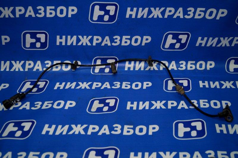 Датчик abs Chevrolet Cruze J300 1.6 (F16D3) ` 2012 задний правый (б/у)