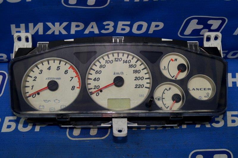 Панель приборов Mitsubishi Lancer 9 CS/CLASSIC 1.3 (4G13) 2006 (б/у)