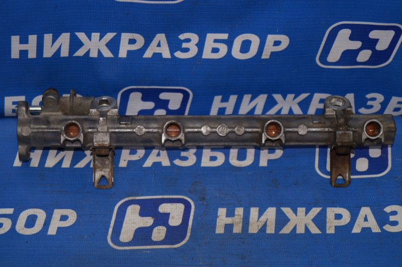 Рампа топливная Mitsubishi Lancer 9 CS/CLASSIC 1.3 (4G13) 2006 (б/у)