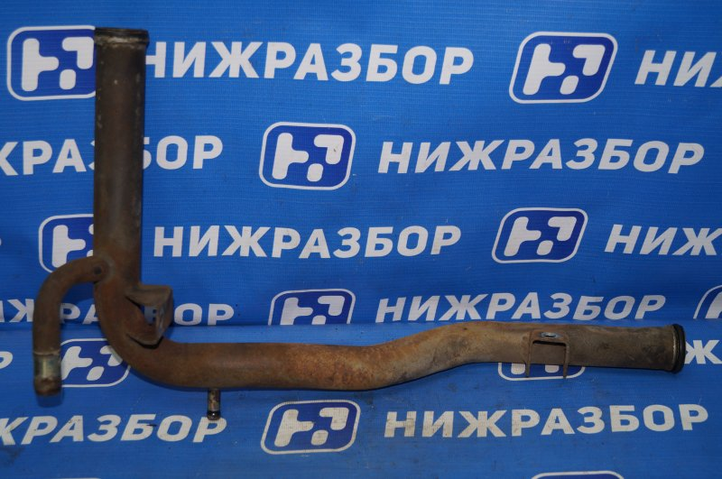 Трубка охлажд. жидкости металлическая Mitsubishi Lancer 9 CS/CLASSIC 1.3 (4G13) 2006 (б/у)