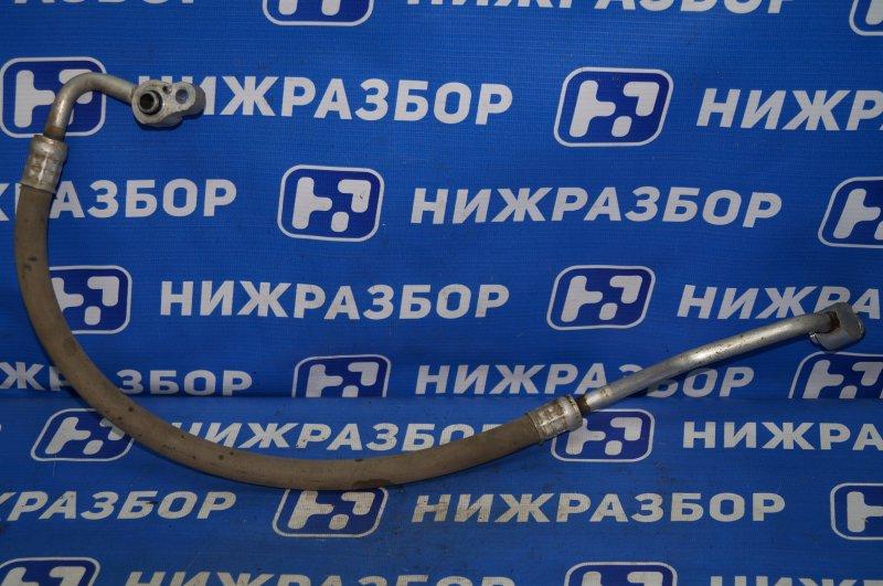 Трубка кондиционера Mitsubishi Lancer 9 CS/CLASSIC 1.3 (4G13) 2006 (б/у)