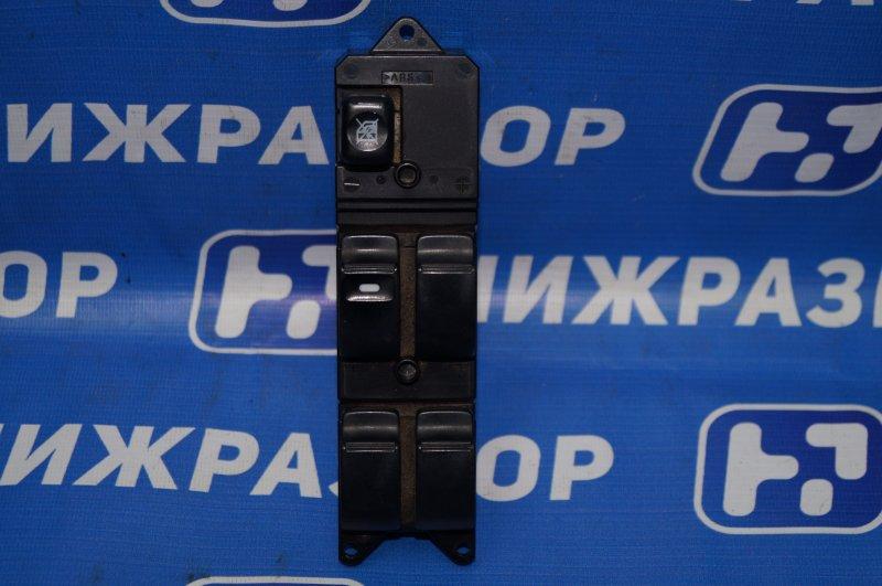 Блок управления стеклоподъемниками Mitsubishi Lancer 9 CS/CLASSIC 1.3 (4G13) 2006 (б/у)