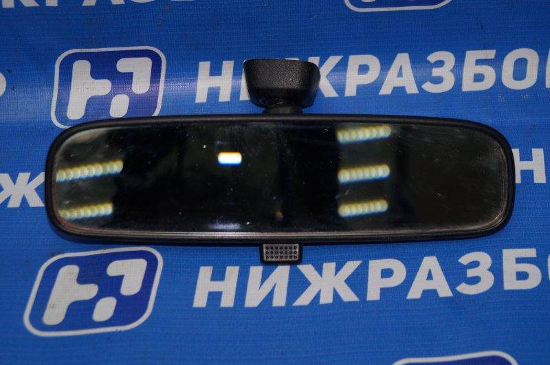 Зеркало салонное Mitsubishi Lancer 9 CS/CLASSIC 1.3 (4G13) 2006 (б/у)
