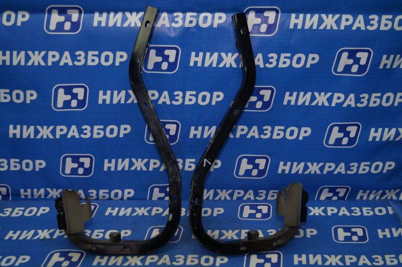 Петля багажника Mitsubishi Lancer 9 CS/CLASSIC 1.3 (4G13) 2006 (б/у)