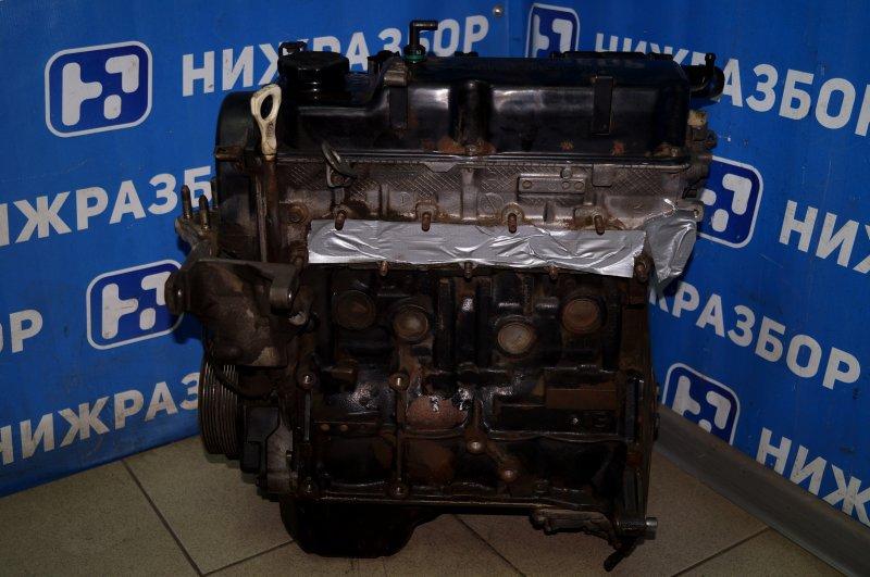 Двигатель (двс) Mitsubishi Lancer 9 CS/CLASSIC 1.3 (4G13) 2006 (б/у)